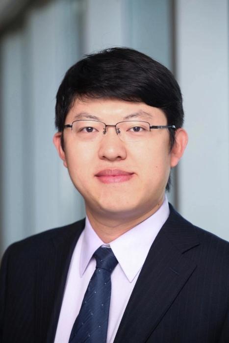 快手高级副总裁 马宏彬