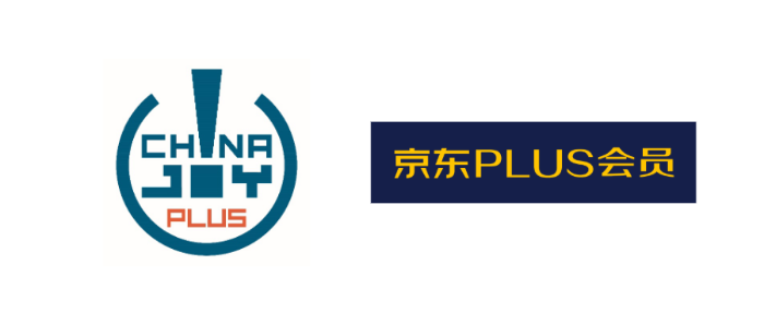 ChinaJoy Plus  京东PLUS