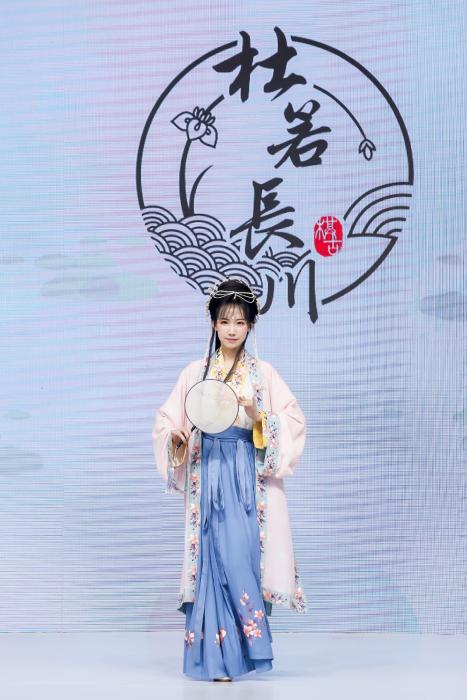 ChinaJoy 洛裳华服·赏