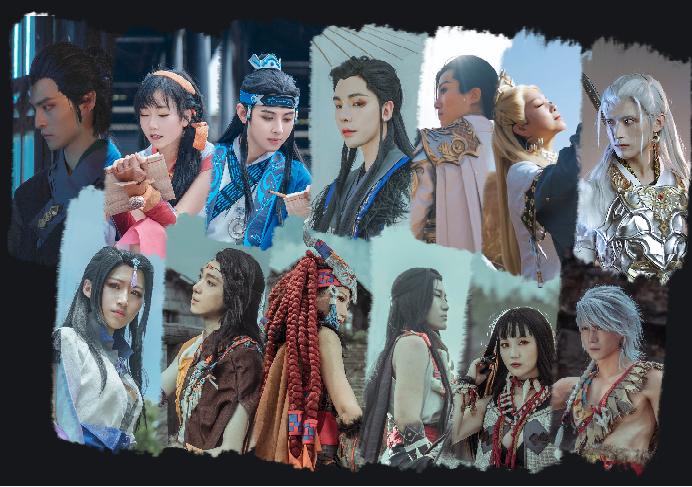 2021 ChinaJoy 封面大赛获奖名单正式揭晓第二弹 动漫漫画 第3张