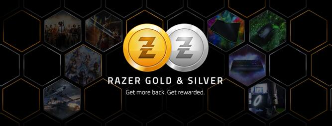 Razer Gold ChinaJoy BTOB