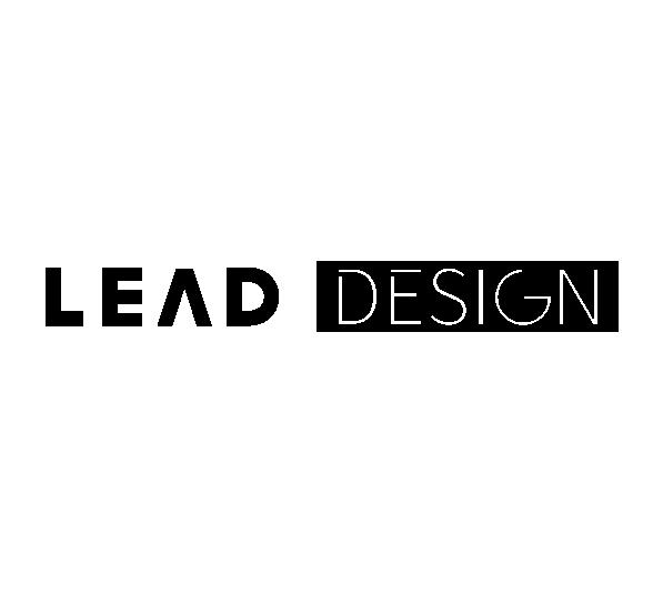 LEAD DESIGN公司logo