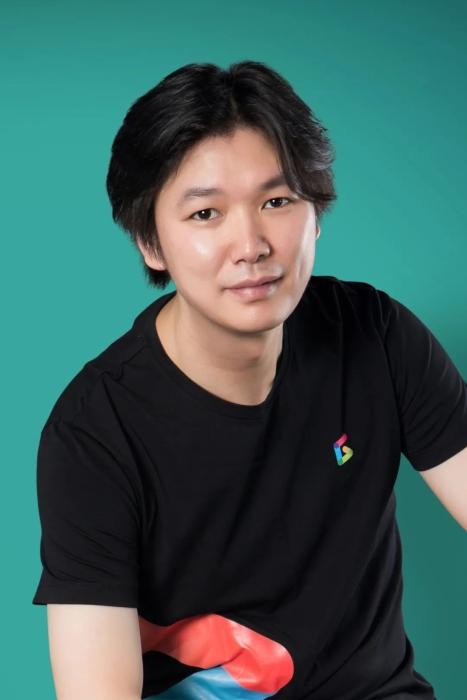 盛趣游戏副总裁 谭雁峰