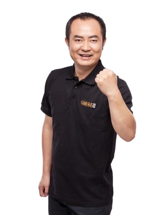 咪咕互动娱乐有限公司CEO 中国文化娱乐协会副会长 冯林