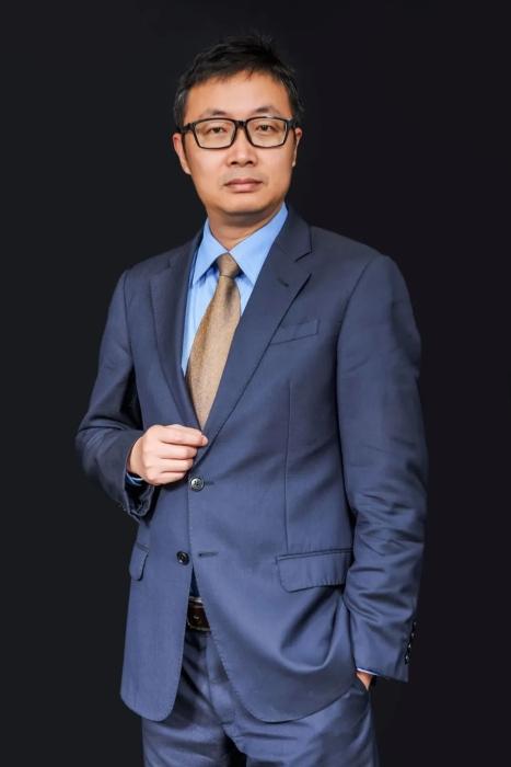 亚马逊AWS数字原生业务部解决方案架构师总监 宋烨 宋烨先生