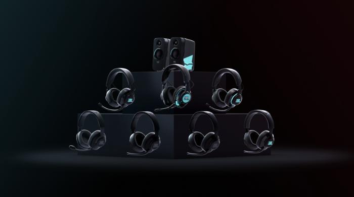 高保真至潮音频品牌JBL破次元亮相2020 eSmart