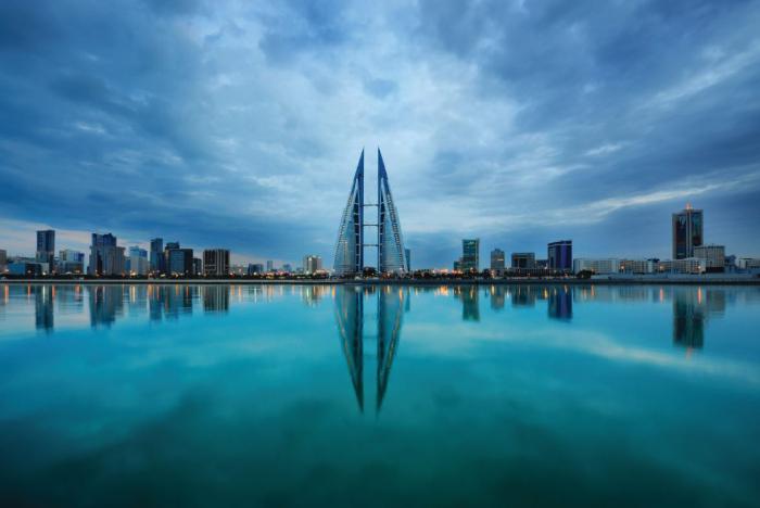 巴林王国经济发展委员会 ChinaJoy
